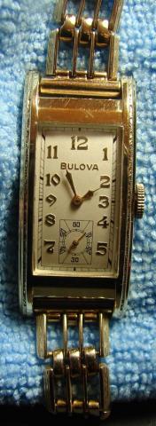 1939 Bulova President