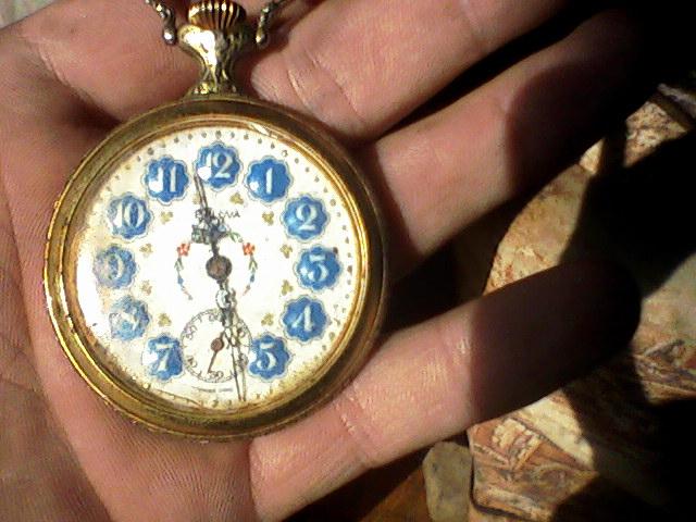 danielg1488 1976 Bulova pocket Watch 01 29 2014