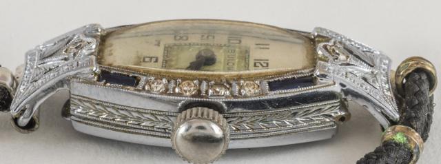 1929 Bulova Muriel watch