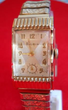 donegd 1950 Bulova Academy Award Q 12 24 2104