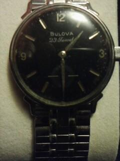 dougedoug 1961 Bulova His Excellency 11 24 2014
