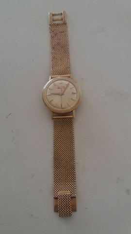 1964 Bulova Accutron watch