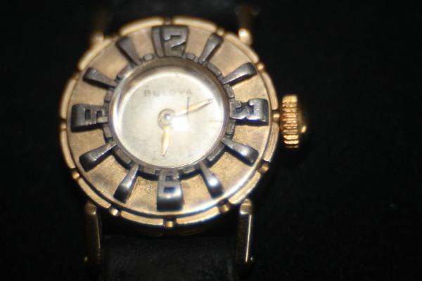 1952 Bulova Lady Berkshire watch