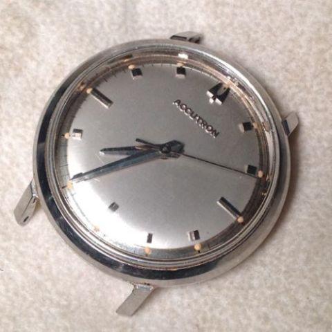 joebarkson 1976 Bulova  Accutron 07302015