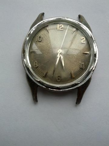 1954 Bulova 23 watch