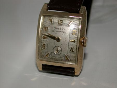 madmenwatches 1957 Bulova Ambassador 12 12 14