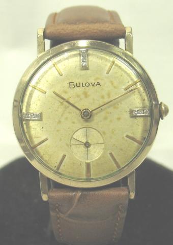 mirtlem 1956 Bulova President P 09 25 2014