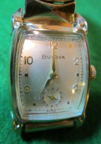 1954 Bulova Ambassador