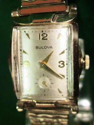 1954 Bulova Statesman