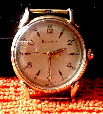 oddpodge 1954 Bulova 04 15 2015