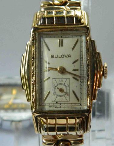 1935 Bulova Ambassador
