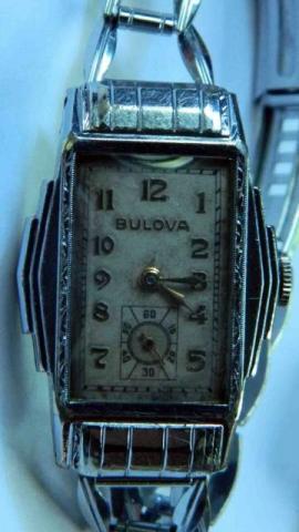 1934 Bulova Ambassador
