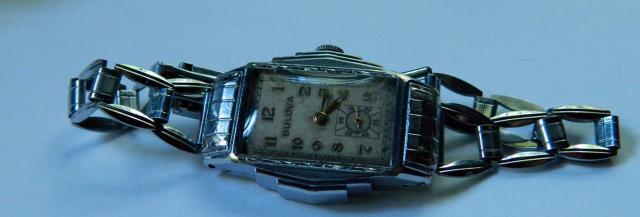 1934 Bulova watch