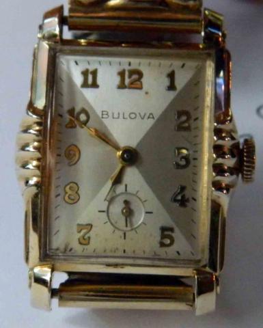 1953 Bulova President A