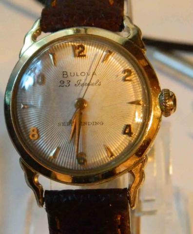 """shelton243 1954 """"23""""  91716"""