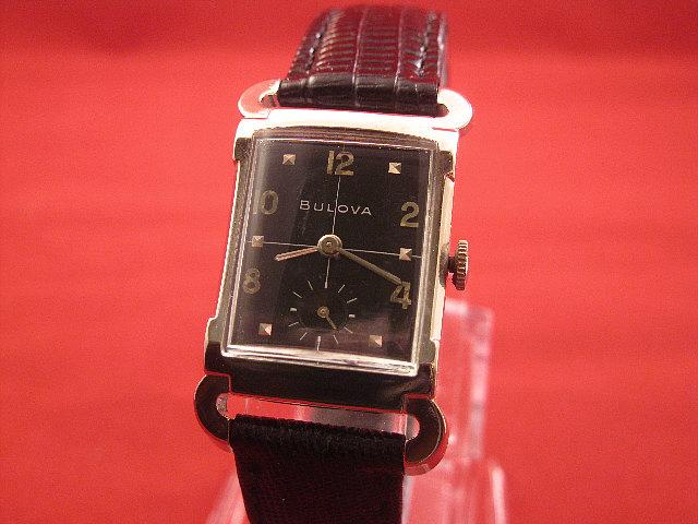 1955 Bulova Craftsman B