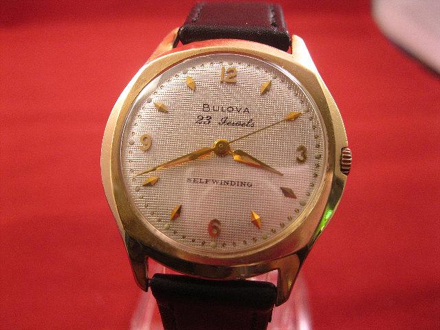 1959 Bulova 23 II