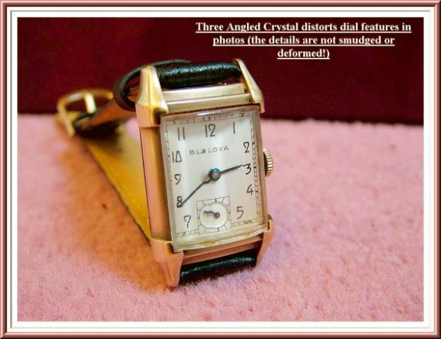 1948 Bulova watch
