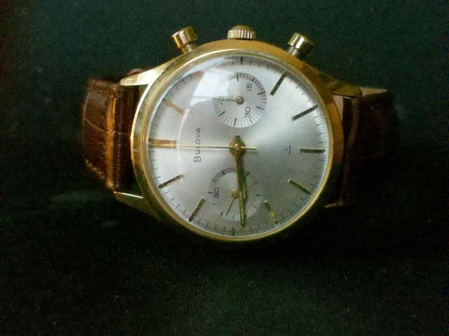 timeenough Bulova 1965 Chronograph 01 09 2014