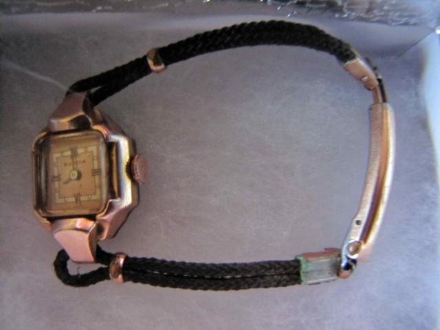 Bulova watch - unknown 1920s?