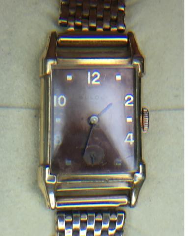 [field_year-1947] Bulova watch1947