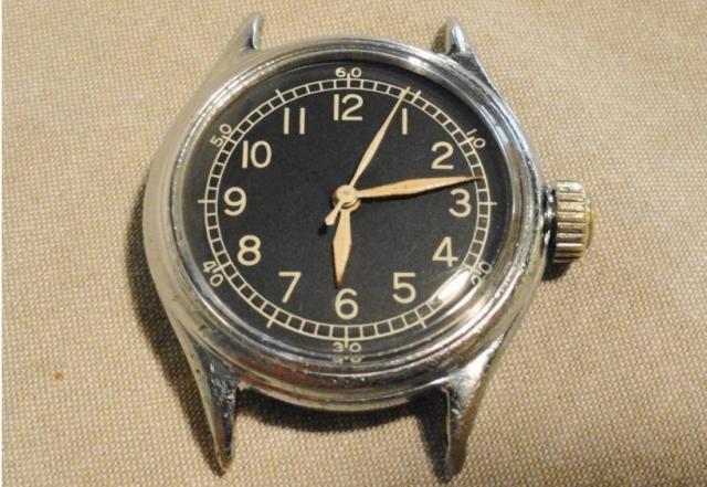 1942 Bulova watch A-11 1942