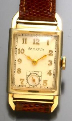 1947 Bulova President