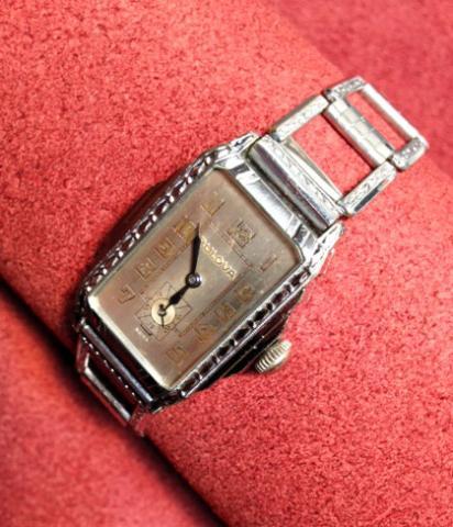 Zappatore88 1932 Bulova Lone Eagel 12 25 2103