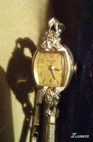 [1947] Bulova watch